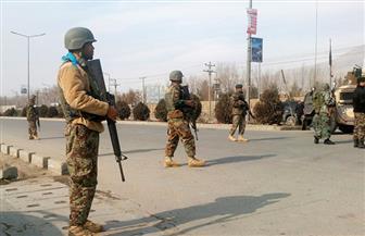 """في كمين نصبته """"طالبان"""".. مقتل 18 من قوات الأمن غربي أفغانستان"""