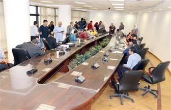 """""""التنظيم والإدارة"""": الانتهاء من تحديث الملف الوظيفي للعاملين في 24 وزارة"""