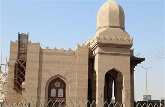 الآثار تفتتح قصر البرنس يوسف كمال بنجع حمادي بعد الانتهاء من الترميمات.. الأحد
