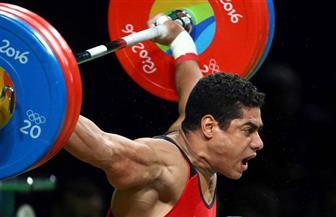 محمد إيهاب يفوز بجائزة محمد بن راشد آل مكتوم للإبداع الرياضي