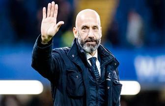 الهداف الإيطالي السابق فيالي يكشف معاناته مع السرطان
