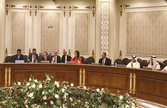 وزير الطاقة السعودي: مصر هي الحاضنة الأولى لأي عمل عربي مشترك