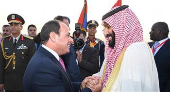 """""""المؤتمر"""": القاهرة والرياض لديهما القدرة على حماية الأمن القومي العربي"""