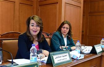 وزيرة التضامن: مسودة تعديل قانون الجمعيات الأهلية أمام مجلس الوزراء خلال أسبوعين