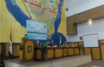 مالية جنوب سيناء: نسعي بخطى ثابتة نحو الإصلاح الاقتصادي