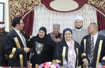 دراسة بإعلام الأزهر تناقش علاقة الإعلام الغربي بالأحداث السياسية في مصر