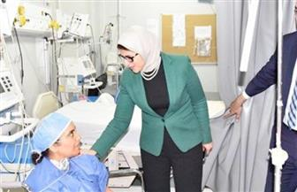 «الصحة»: 85% من جراحات «قوائم الانتظار» تجرى خلال 3 أسابيع من إصدار القرار