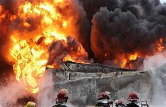 أكثر من 20 قتيلا في انفجار قرب مصنع للكيماويات بالصين