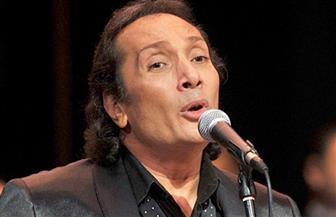 """علي الحجار يهدي الإذاعة المصرية أدعية """"الملك لك"""" يوميا في رمضان"""