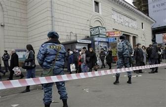 إخلاء محطة قطارات و12 مركزا تجاريا في موسكو بعد تهديدات بوجود قنبلة