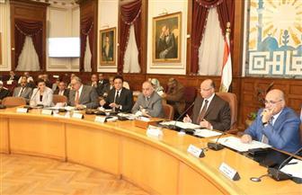 محافظة القاهرة توافق على التبرعات المقدمة من المواطنين| صور