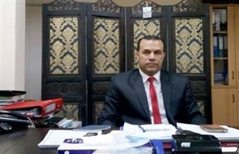 وكيل «صحة دمياط» يجتمع مع مديري المستشفيات لمناقشة مشروع الزمالة المصرية