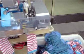 كيف تبدأ مشروع صناعة الجوارب؟