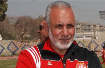 محمد عامر: أتمنى أن يواجه الأهلي فريق صن داونز