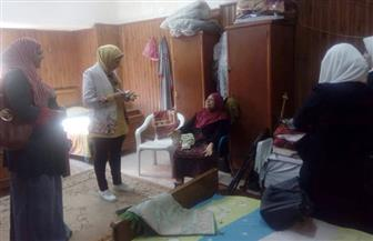 محافظ كفرالشيخ يكلف لجنة حقوق الإنسان بالمرور على دور الأيتام ورعاية المسنين | صور