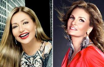 بينهن يسرا وليلى علوي وشيريهان.. هاني البحيري يكشف أسرار أزياء الفنانات