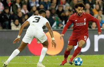 باريس سان جيرمان يقهر ليفربول بثنائية.. ويضع الريدز فى مأزق بدورى أبطال أوروبا | فيديو وصور