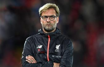 كلوب: ليفربول يجب أن يصبح غاضبا مرة أخرى لاستعادة مستواه