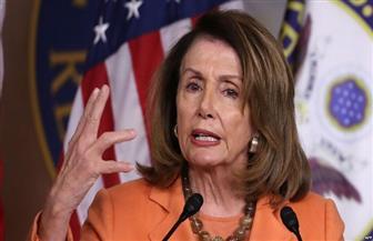 الديمقراطيون يصوتون لصالح ترشيح نانسي بيلوسي لرئاسة مجلس النواب الأمريكي