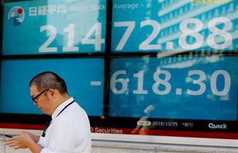 صعود الأسهم اليابانية في نهاية جلسة التعاملات الصباحية