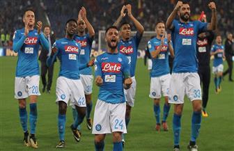 نابولي يعكر على بالوتيلي هدفه الأول مع بريشيا بالدوري الإيطالي