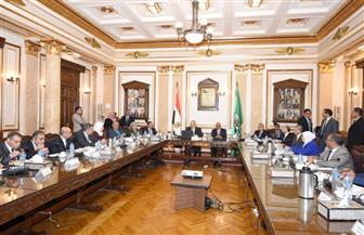 رئيس جامعة القاهرة: رئيس مجلس النواب علامة في تاريخ التشريع.. وفي قلب مسار الدولة | صور