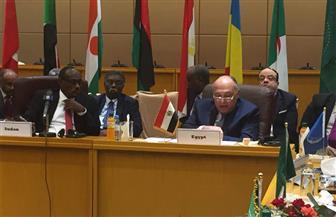 وزير الخارجية: لا نمتلك رفاهية الوقت لاختبار مسارات جديدة في ليبيا |صور