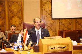 انتخاب مصر لرئاسة المكتب التنفيذي لمجلس الوزراء العرب للاتصالات وتكنولوجيا المعلومات