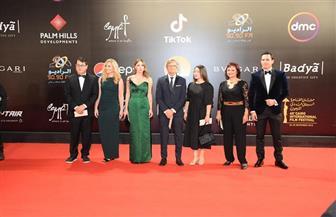 شاهد البث الحي لحفل ختام مهرجان القاهرة السينمائي الدولي