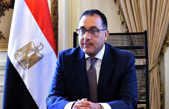 رئيس الوزراء يستعرض تقريرا حول زيارة وفد مصر لمنظمة الصحة العالمية -