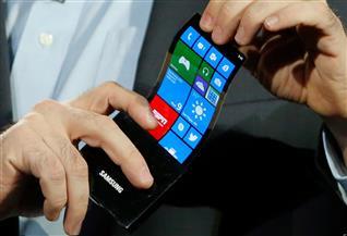 شركة صينية تصنع هاتفا ذكيا قابلا للطي