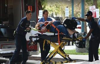 ضحايا في حادث إطلاق نار قرب لوس أنجلوس