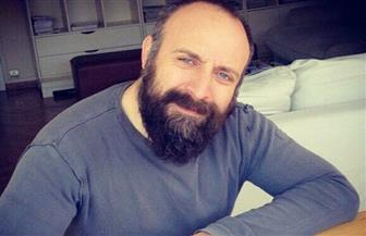 """التركي  خالد أرغنج يشارك """"أمير كرارة"""" في فيلم """"كازبلانكا"""""""