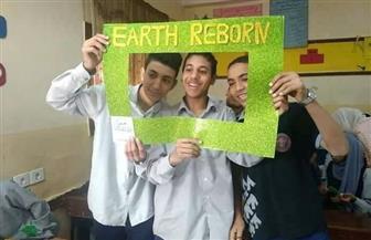 """""""إحياء الأرض"""".. مبادرة لزيادة الوعي البيئي تبحث عن التمويل"""