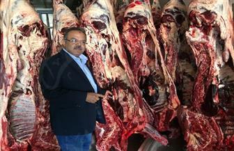 """""""مواطنون ضد الغلاء"""" تطرح كيلو اللحم بـ70 جنيها بالمنصورة .. تعرف على منافذ البيع"""