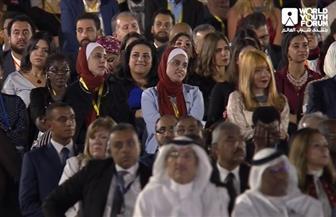 جلسة حوارية بمنتدى شرم الشيخ توصي بدمج الشباب وتحفيزهم لمواجهة قضايا تغير المناخ