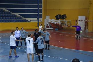 انطلاق الدورة الثانية لدورة كرة القدم لأعضاء النيابة الإدارية بمختلف المحافظات