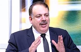 """رئيس """"القومي للتنمية الزراعية"""": مجلس القبائل والعائلات المصرية يسير خلف الرئيس السيسي"""
