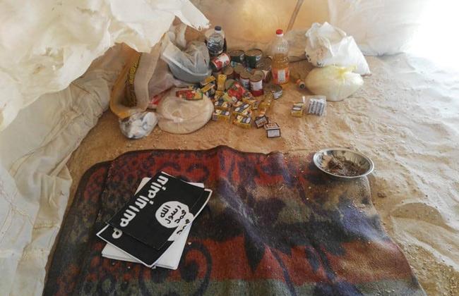 الداخلية: عمليات بحث مكثفة لضبط العناصر الهاربة في حادث الهجوم علي دير بالمنيا -