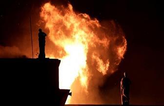 ثلاثة قتلى جراء حريق في أحد مستشفيات ريو دي جانيرو