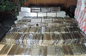 """""""الداخلية"""": ضبط 185 قضية مخدرات و45 ألف مخالفة مرورية وتنفيذ 125 ألف حكم قضائي"""
