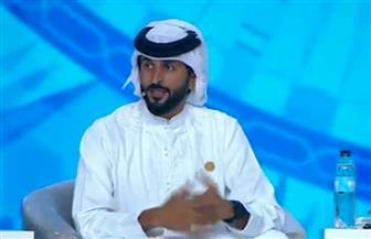 فى كلمته بمنتدى شباب العالم.. ممثل عاهل البحرين يشيد بمشروع هضبة الجلالة.. ويؤكد: لا يوجد مستحيل بمصر
