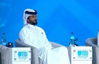 ممثل ملك البحرين: أول معاهدة سلام في تاريخ البشرية وقعها الملك رمسيس الثاني