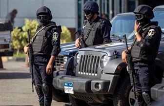 القبض على مسجل لحيازته أسلحة نارية وذخائر بدون ترخيص بقصد الاتجار في الدقهلية