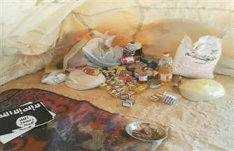 الداخلية: مقتل 19 إرهابيا من المتورطين في حادث المنيا خلال تبادل لإطلاق النار مع الأمن | صور