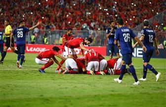 الأهلي صاحب السيادة وهدف واحد أكبر فوز للترجي.. تعرف على تاريخ مواجهات الفريقين