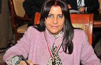 برلمانية: منتدى الشباب يعكس وحدة النسيج المصري وإيمان الدولة بدور شبابها