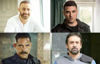 أسماء النجوم والتفاصيل.. انطلاقة قوية لقطار السينما المصرية بـ24 فيلما جديدا
