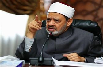 """الإمام الأكبر في مؤتمر """"ملتقى تحالف الأديان"""": لا خلاف بين علماء الإسلام على تحريم الجرائم بحق الأطفال"""