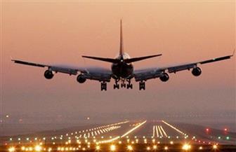 طائرة روسية تصل إلى مدينة سانيا الصينية بعد هبوط اضطراري